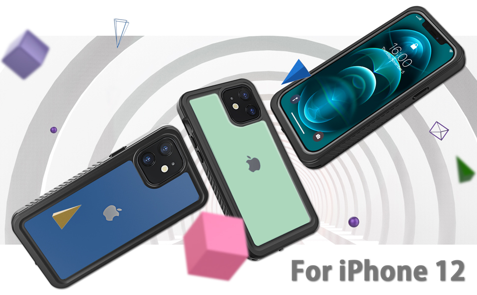 Iphone 12 Title