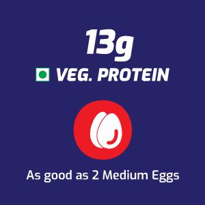 13g Veg Protein