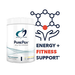 Energy + Fitness Support