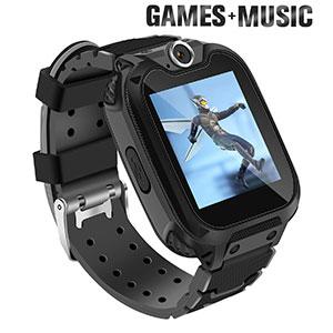 reloj para niñas child 8-12 kid fitness gps tracker digital phone waterproof timer wrist walkie
