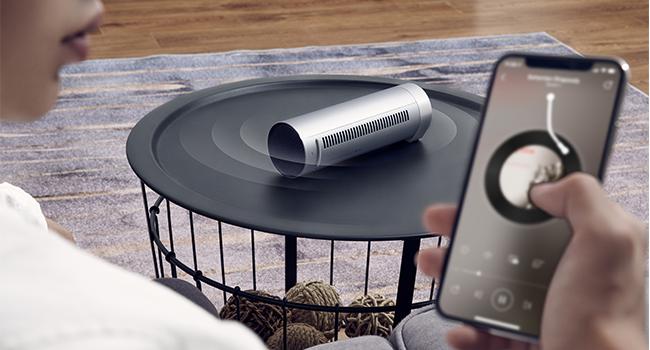 Bluetooth Speaker + Power bank