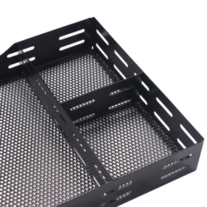 desktop organizer tray