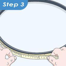Measure Serpentine Belt Length