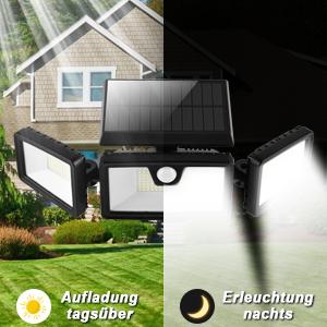 solarstrahler aussen