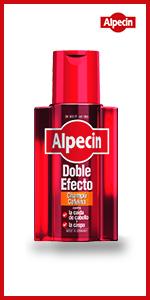 Alpecin Champú Doble Efecto