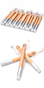 Beau Lashes Eyelash Extension Cleansing Brushes For Professional Lash Shampoo Cleanser