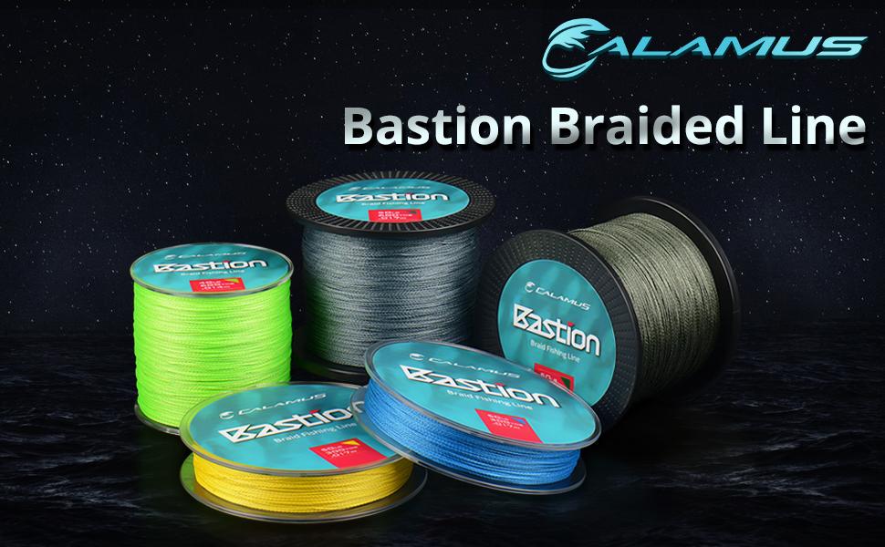 fishing line, braided fishing line, ice fishing line, fishing line braid, braided line