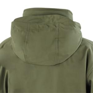 condor, condor outdoor, tactical, jacket, outdoor, winter jacket, hood, storage, zip closure, hoody