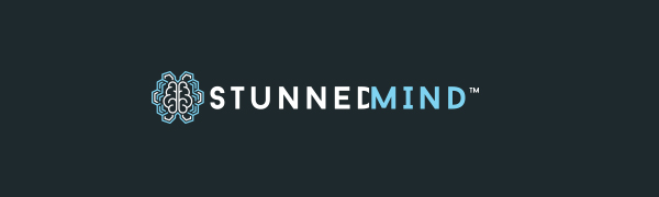 Stunned Mind Logo