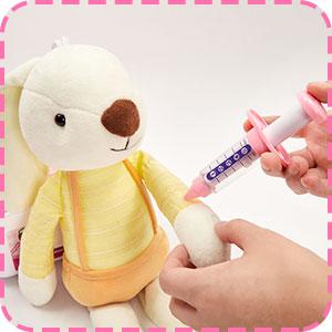 dentista juguetes