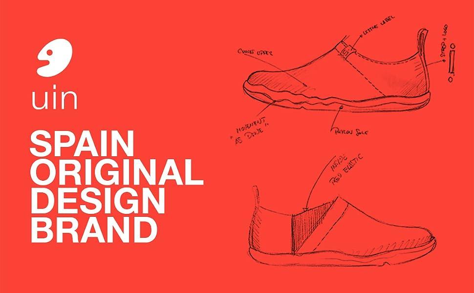 spainish design