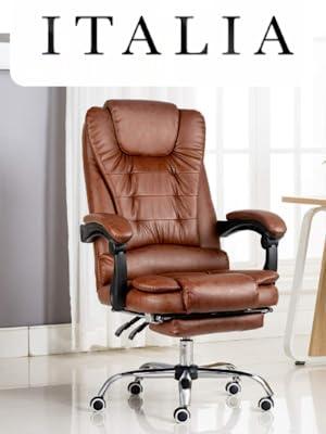 Kepler Brooks, High Back Office Chair