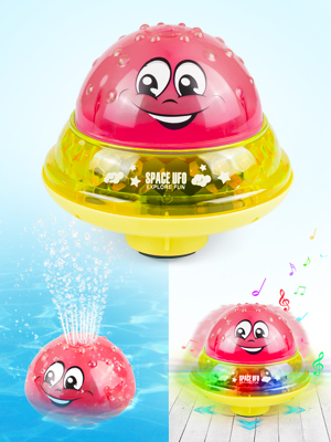 Creative Water Spray Toy