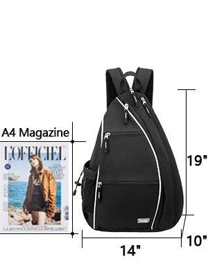 tennis racket bags for men pickleball paddle cover tennis racket covers pickleball balls indoor
