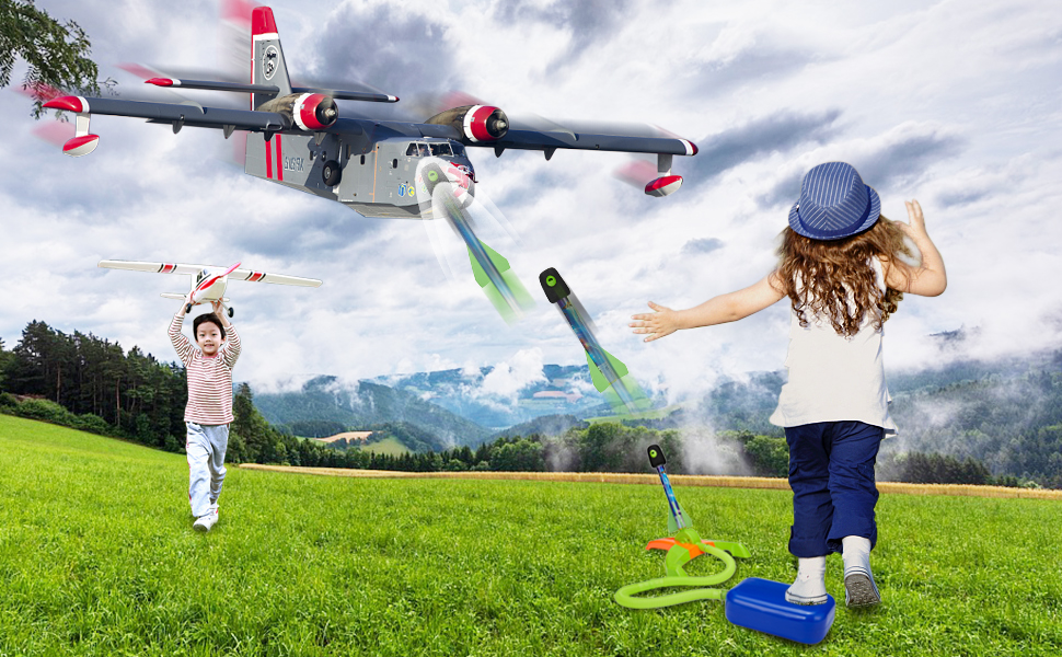 kid toys rocket launchers for kids toddler boy toys toys for 5 year old boys
