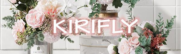 kirifly artificial flowers