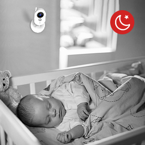 baby monitor chicco