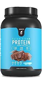 Inno Supps Clean Vegan Protein