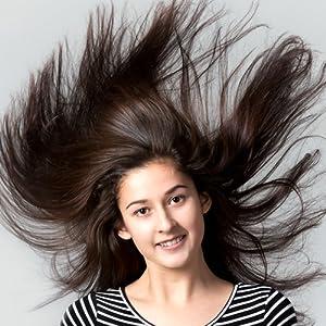 Goodbye to Hair Loss