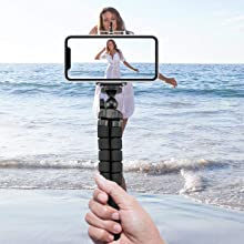cell phone tripod stand holder, phone tripod stand, tripod for phone , iphone tripod ,cmaeta tripod