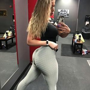 Best Booty Lift Legging