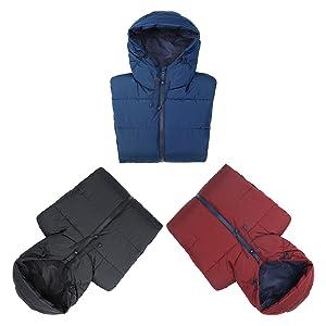 down jacket men puffer coat parka windbreaker