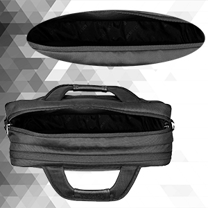 Compartment For Carrying Laptop Accessories