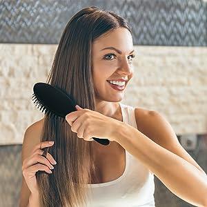 hair brush set