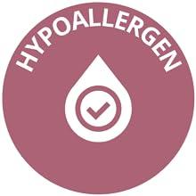 Schallwerk Women+ hypoallergenic hautfreundlich ohne jucken