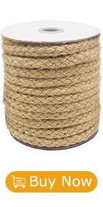 8mm jute rope