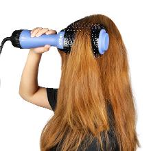 7 brush hair dryer