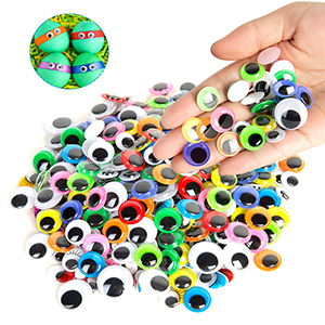 googly eyes for crafts