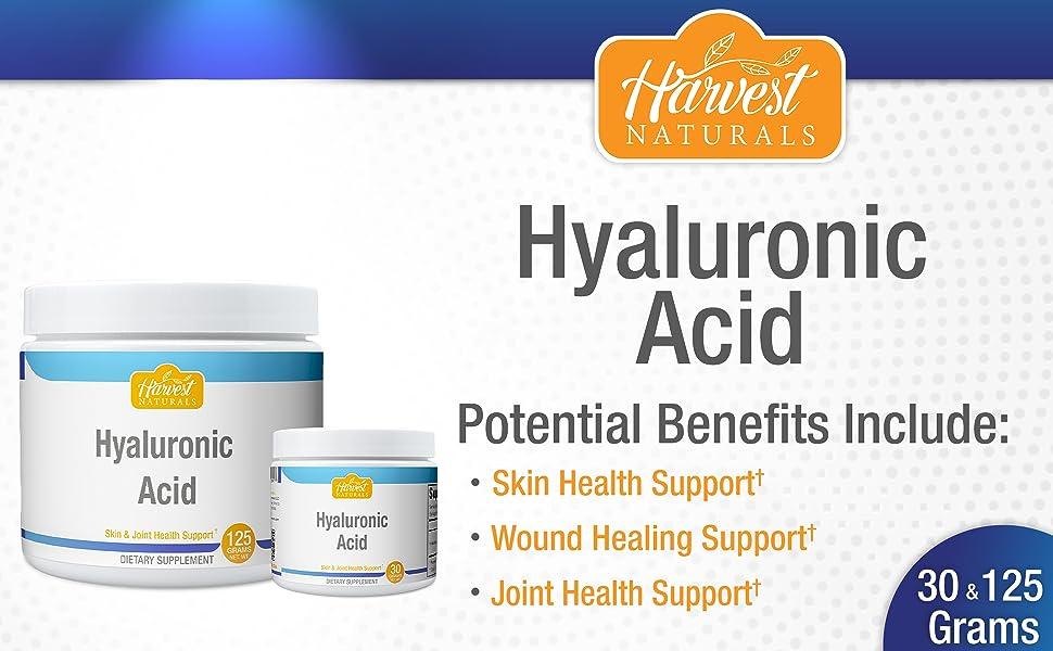 hyaluronia acid