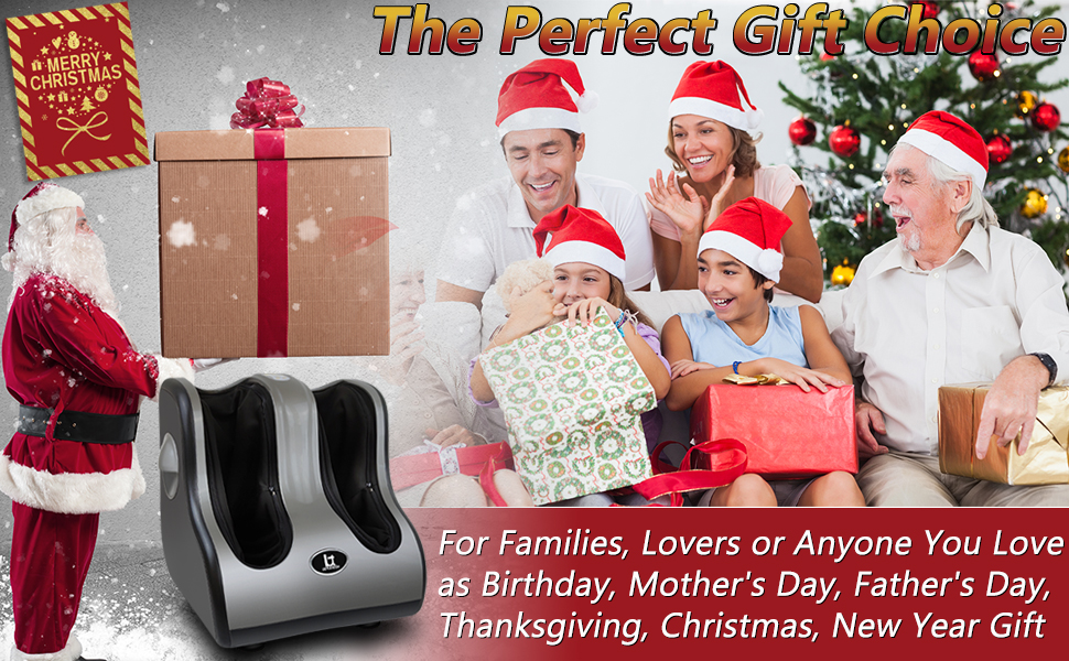 Perfect Gift Choice for Families Lovers Friends