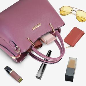 women handbag pink