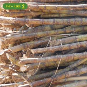 鹿児島県産 さとうきびシロップを使用。