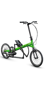 arc 8 elliptigo