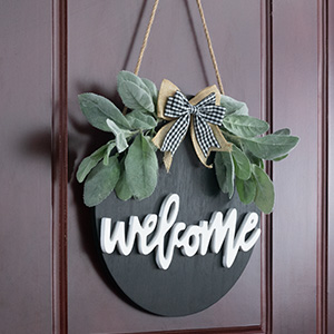 home signs for home decor