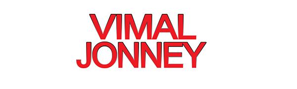 VIMAL JONNEY