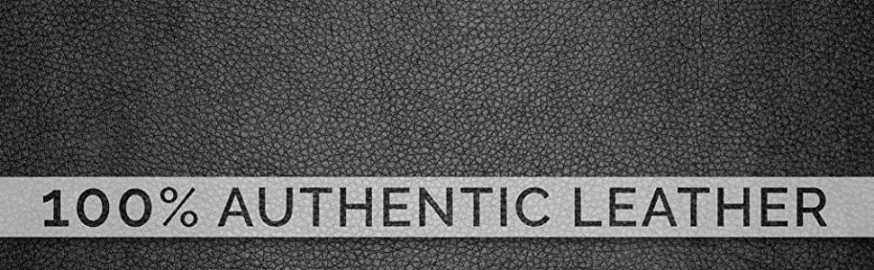 BGSD Authentic Leather