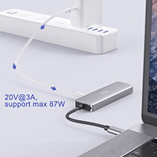 pd charger port
