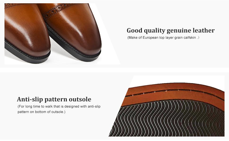 detail 1 of  men shoes