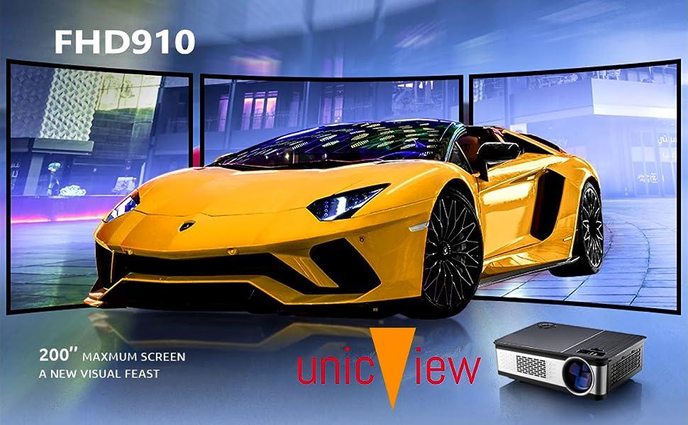 proyector 4k, proyector fullhd, proyector para ps5, proyector barato, proyector portatil, cine