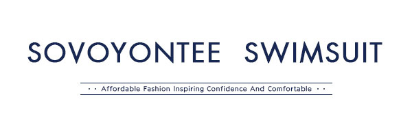 sovoyontee swimsuit brand