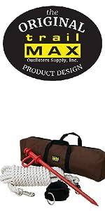 2-Leg Outfitters Supply TrailMax Neoprene Hobbles