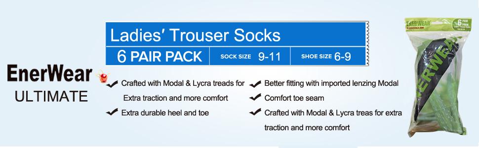 women business socks