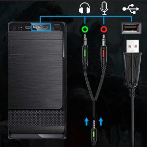 GAMING HEADSET,GAMING HEADPHONES,GAMING HEADPHONE,PC HEADSET,XBOX ONE HEADSET,PS4 HEADSET