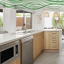 kitchen washing machine cleaner