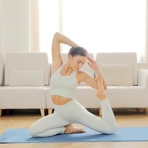 Yoga action 2