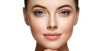 Lineness Eye Complex